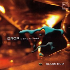 a DROP in the GLASS - mp3